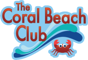 The Coral Beach Club Logo